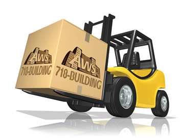 AWS Building Supplies