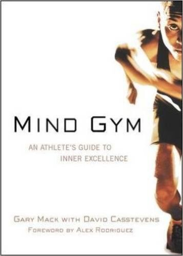 mind gym book review