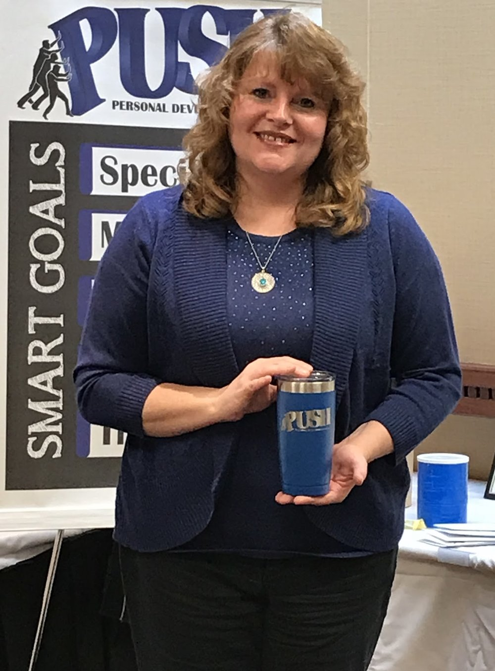 Sioux Falls Awards at Session 12 3/27/18 Dee Fulton