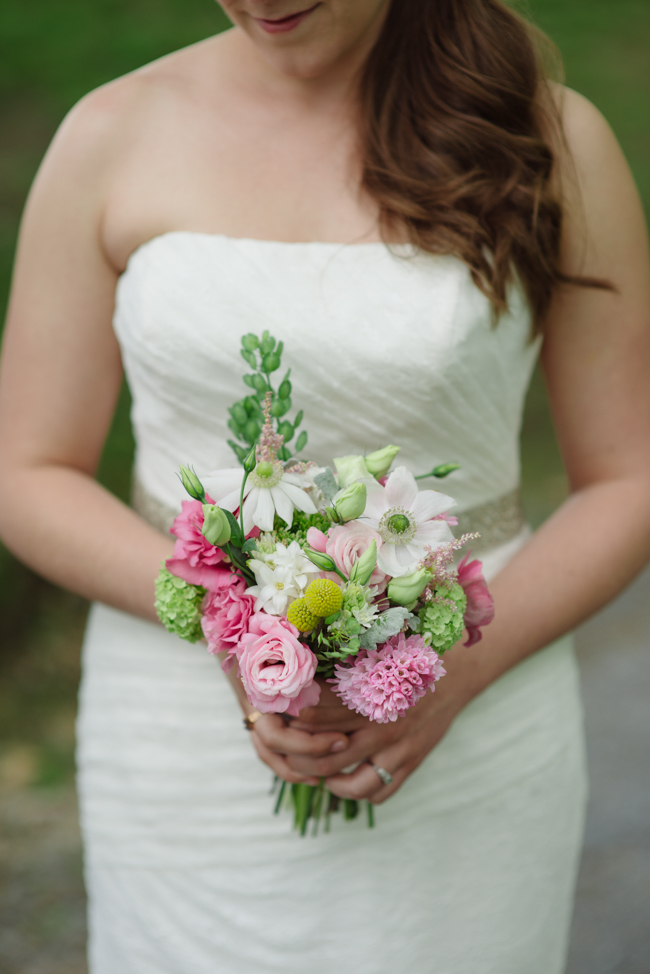 bride bouquet in Hudson, NY