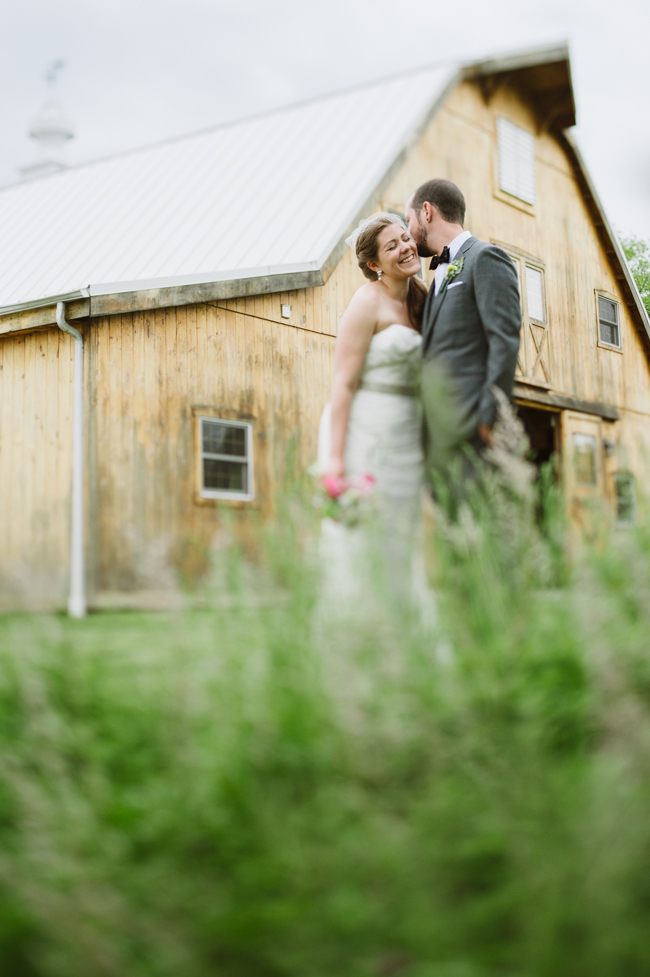 tilt shift photography at hudson valley wedding