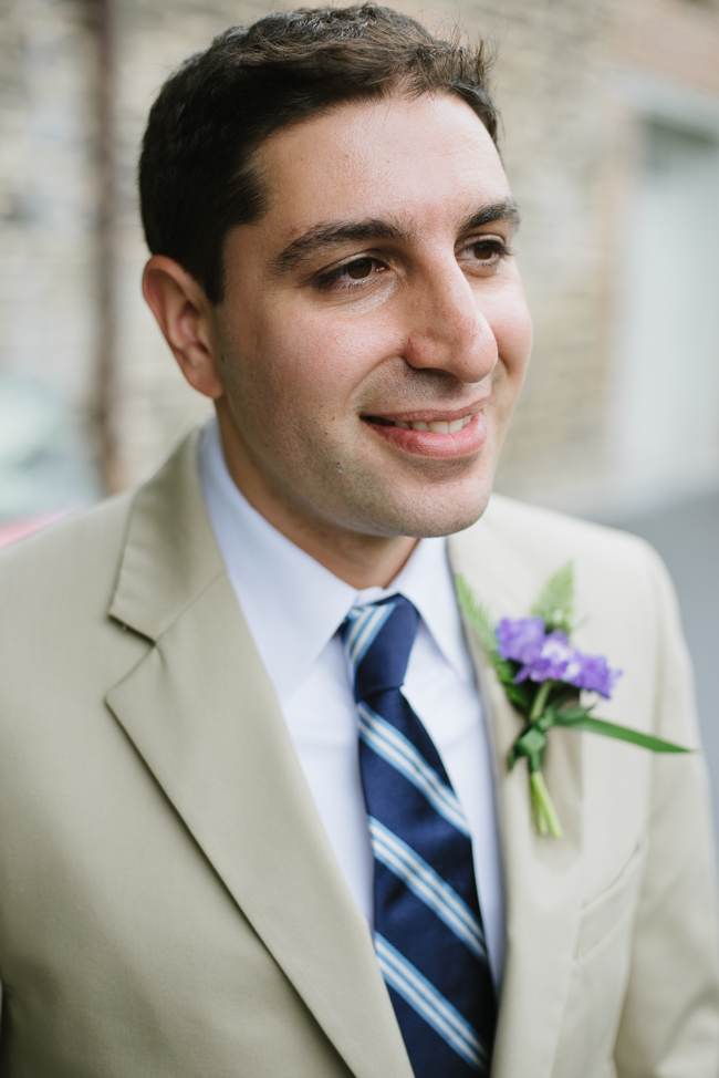 groom at NY Botanical Gardens