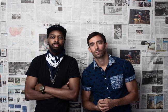 new york music photography soho kings