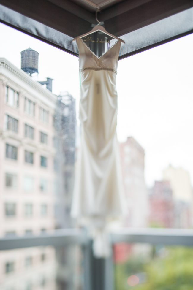 tilt shift wedding dress nyc