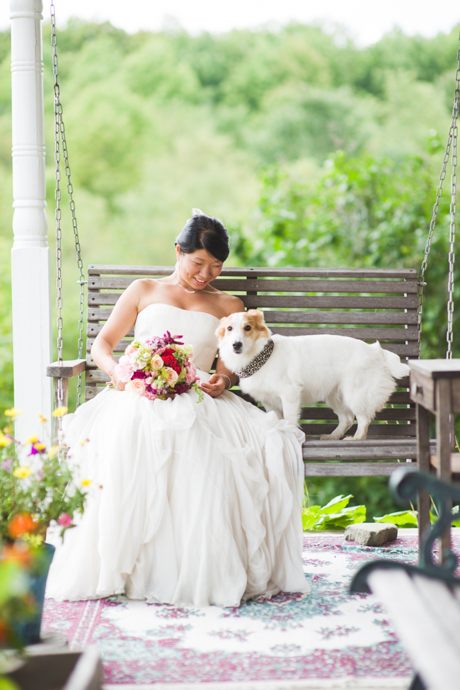 fiddle lake farms wedding