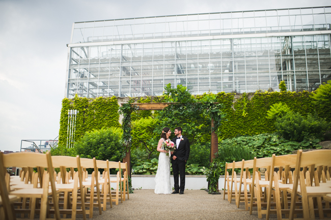 phipps conservatory wedding