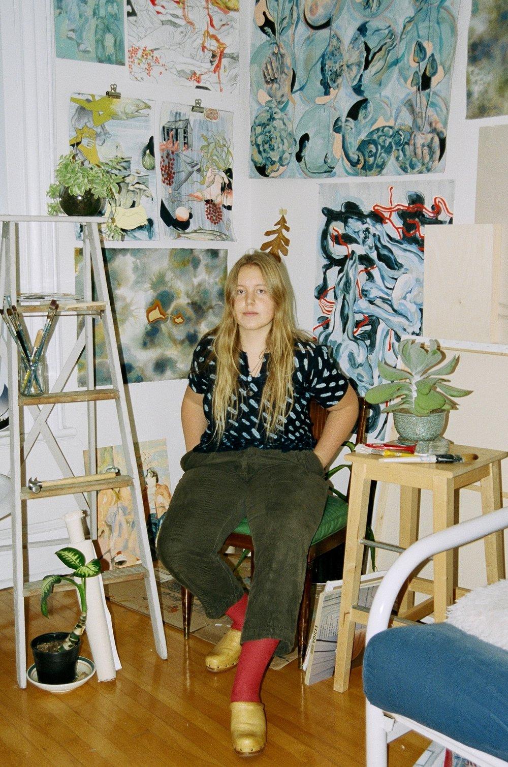 Studio, Montreal QC