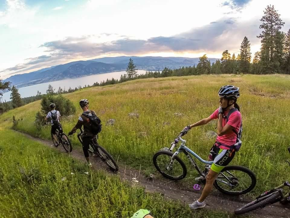 GROUP RIDES at The Bike Barn -