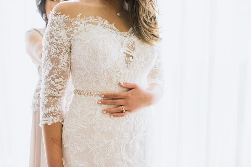 Bride To Be Couture | Maggie Sottero Real Bride | Sacramento Wedding