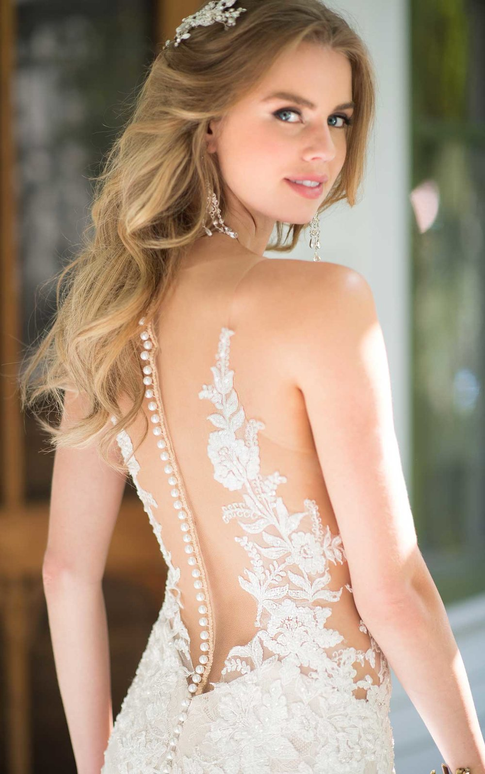 Lace Wedding Dresses | Inventory # 01951 | Lace Wedding Dresses | Inventory # 01951 | available at Bride To Be Couture | 6040 Fair Oaks Blvd. Carmichael, CA 95608 | 916.972.8223 | @bridetobecouture