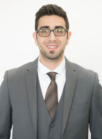 Anthony poulos - Chief Financial Officer / Tuxedo Specialist