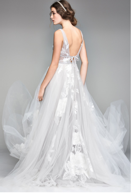 Available at Bride To Be Couture - Inventory# 050704