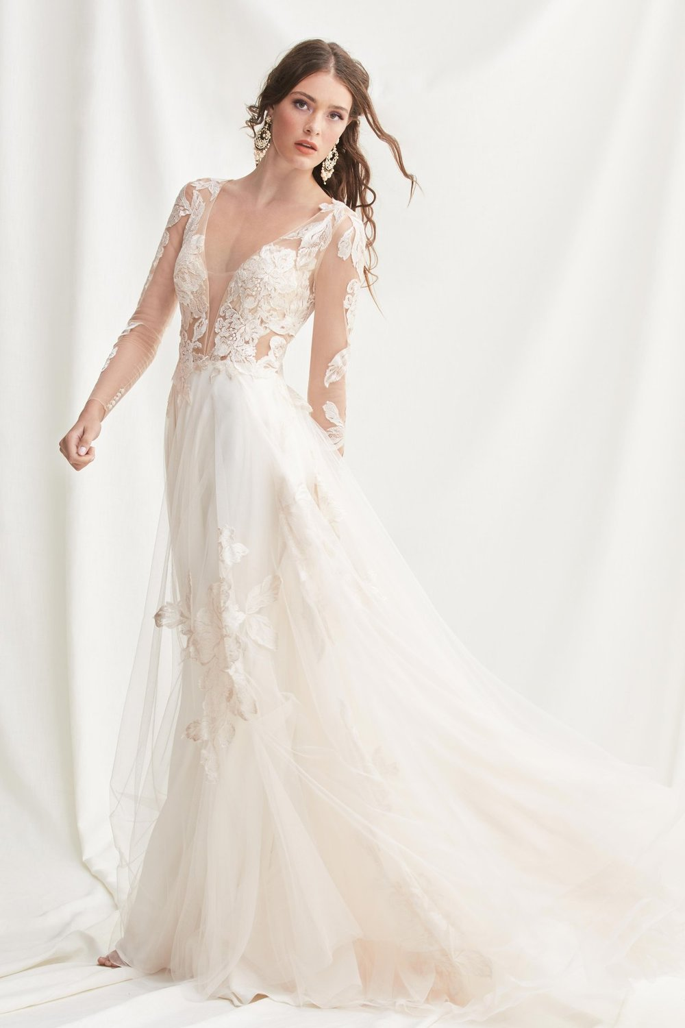 Available at Bride To Be Couture - Inventory# 02629