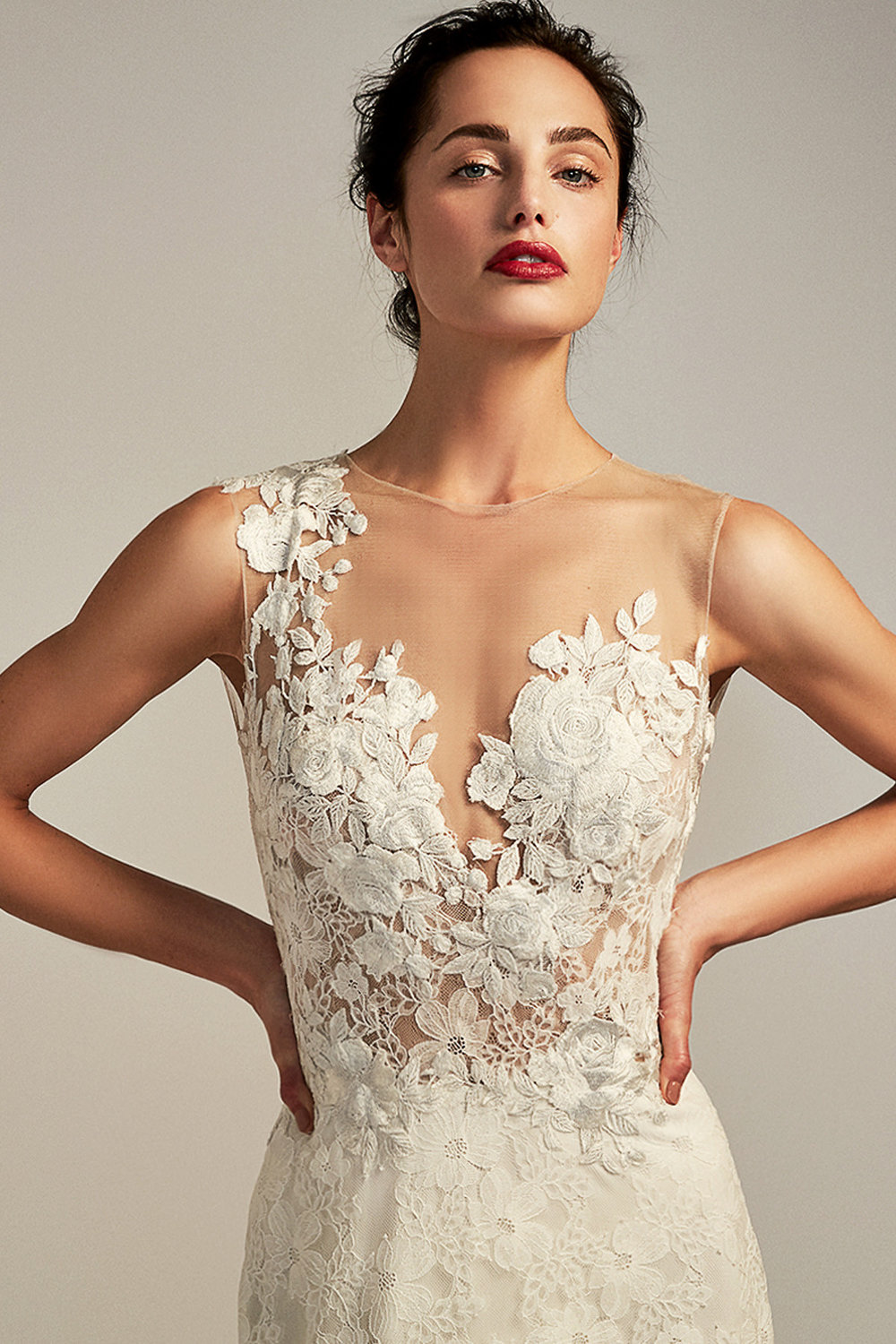 Available at Bride To Be Couture - Inventory# 02057