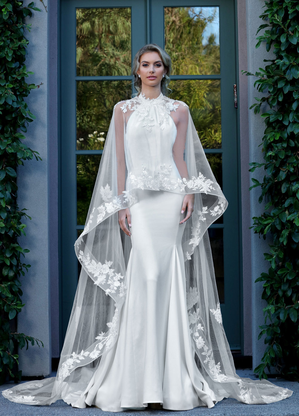 Available at Bride To Be Couture - Inventory # 02805