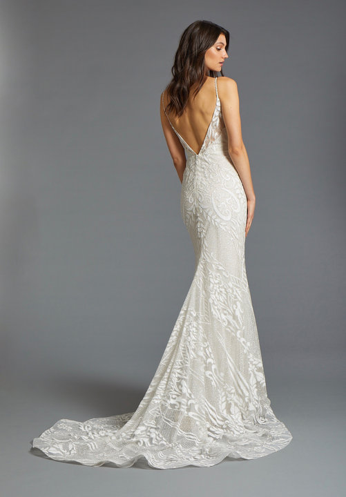 Available at Bride To Be Couture - Inventory # 02789