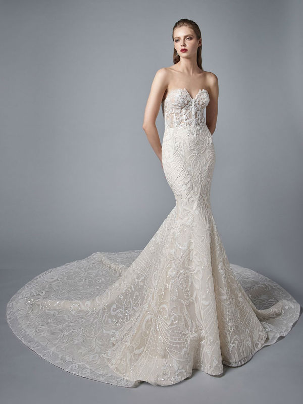 Available at Bride To Be Couture - Inventory # 02685
