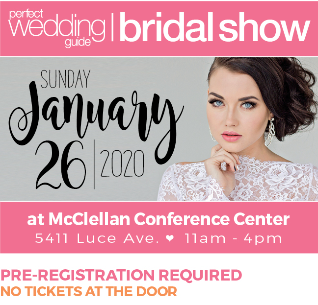Perfect wedding guide bridal show bride to be couture perfect wedding guide bridal show junglespirit Gallery