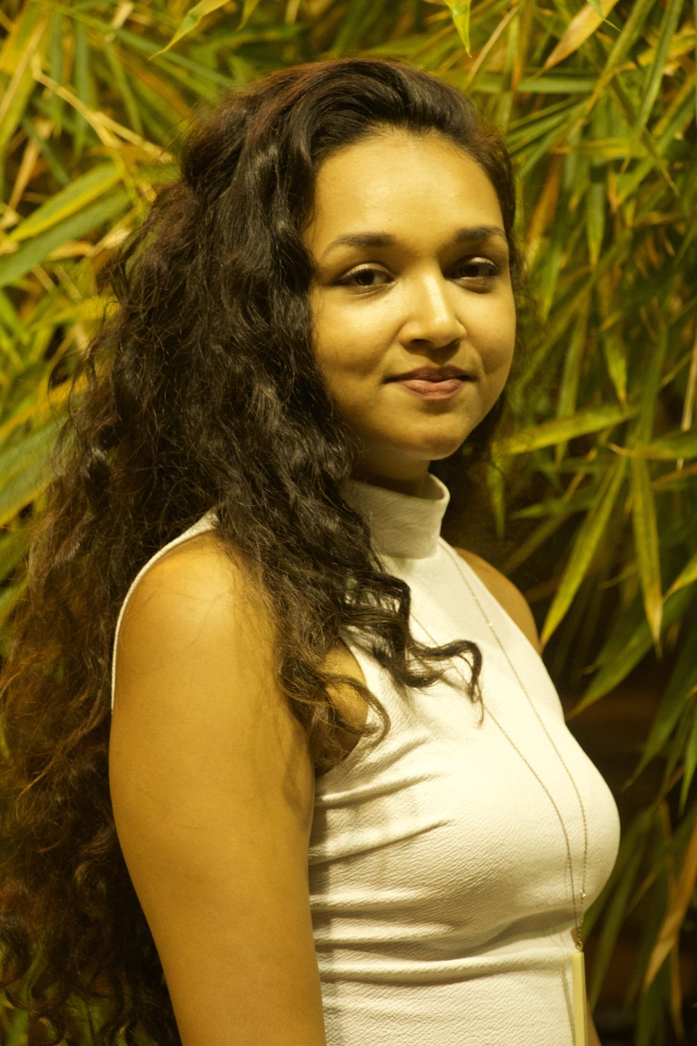 Jazba Singh-   Director, Projects   Jazba assisted with planning events and projects. She contributed to the initial planning of the organization's structure.