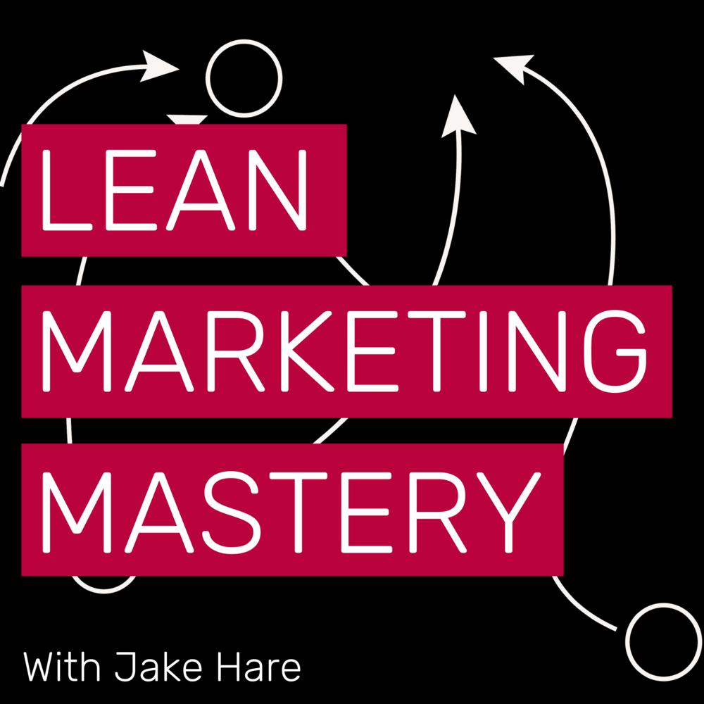 leanmarketingmastery