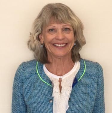 Claire Brichler, Vice President