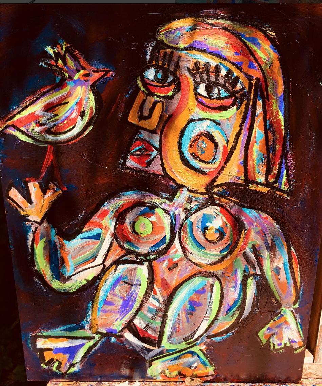Oiseau / 2018