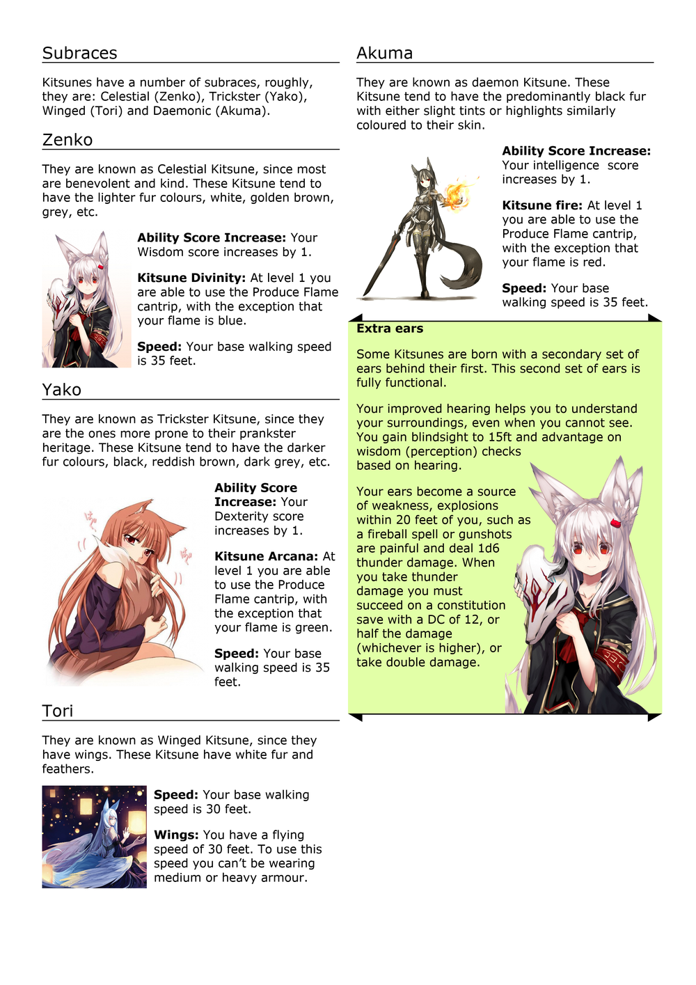 Kitsune race updated01.png