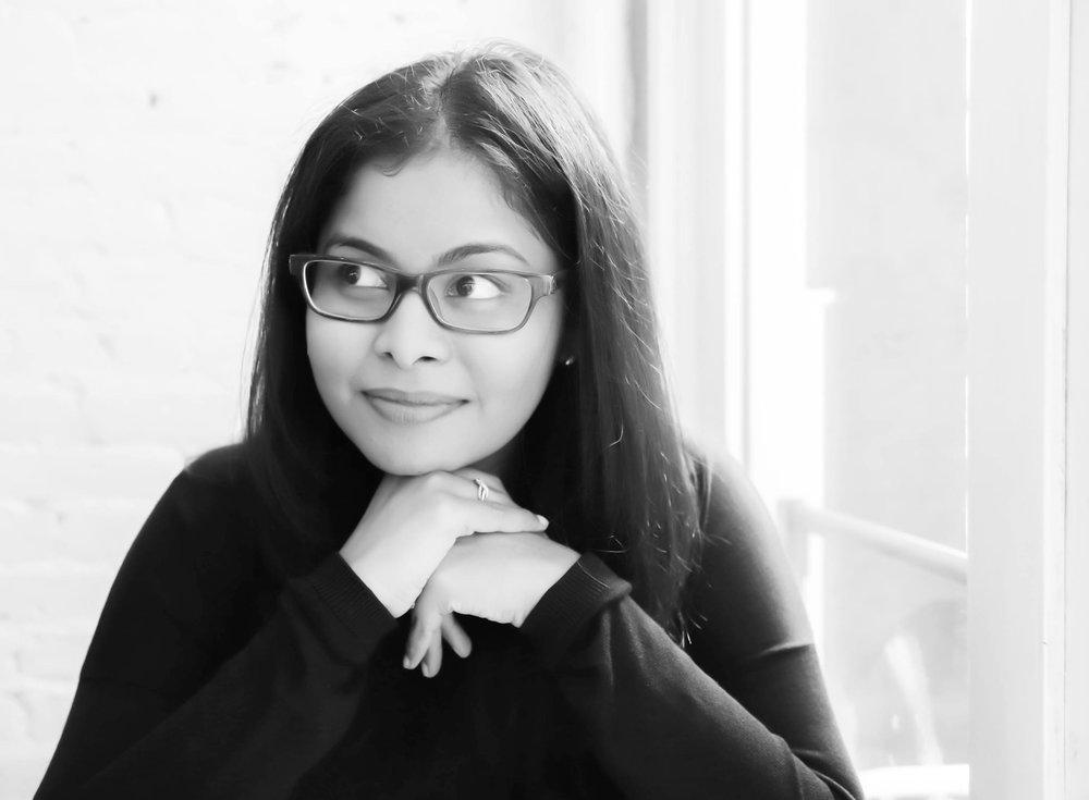 Hi! My name is Dipti Siddamsettiwar.I am a Senior Product Designer at KPMG. -