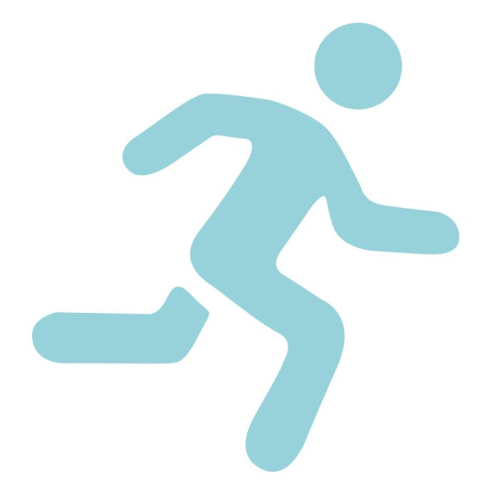 SPORTIFS   La chiropratique permet de maintenir le bon fonctionnement de votre colonne et de vos articulations ou de voir à guérir une blessure sportive qui vous empêche de performer.