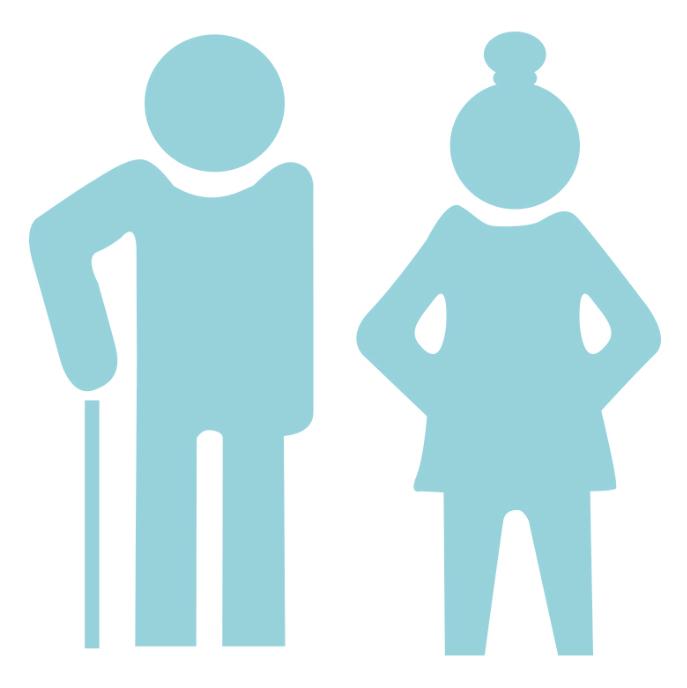 PERSONNES AGÉES   Tout comme les enfants, il n'y a pas de limite d'âge pour consulter en chiropratique. Les chiropraticiens adaptent leurs techniques à chaque patient.