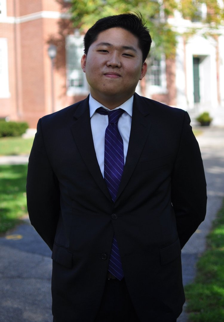 Tim Han '18
