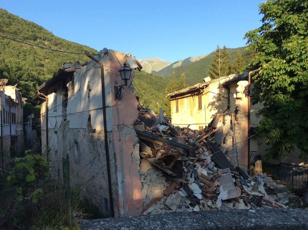 Macerata - Marche Region