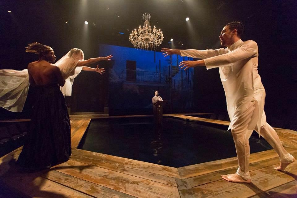 Metamorphoses - Arden Theater Co.