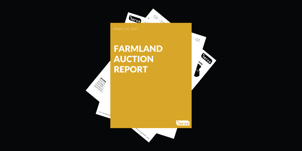Q1: 2017 - Farmland Auction Report