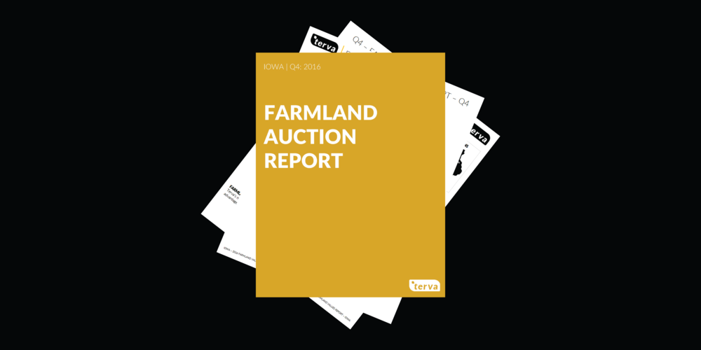 Q4: 2016 - Farmland Auction Report