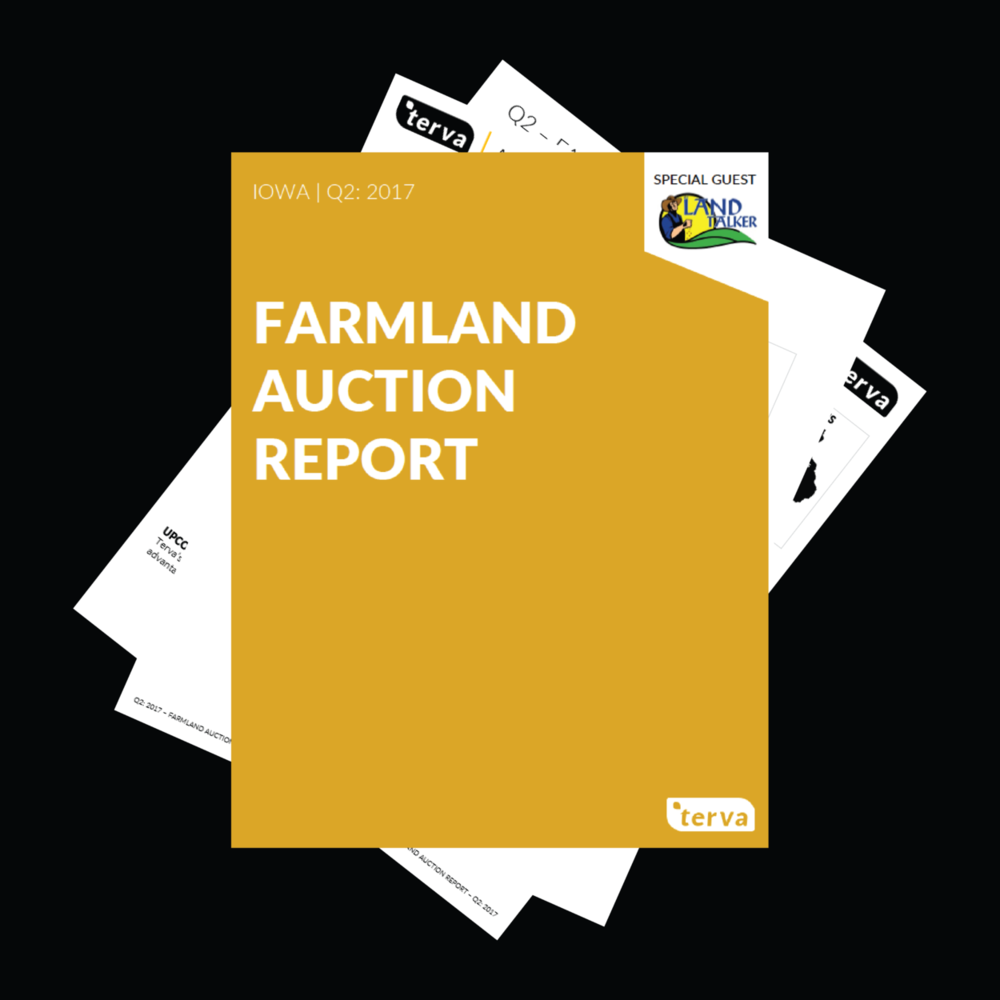 Q2: 2017 - Farmland Auction Report