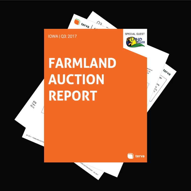 Q3: 2017 - Farmland Auction Report