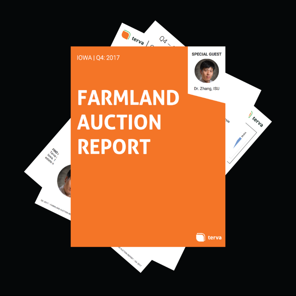 Q4: 2017 - Farmland Auction Report