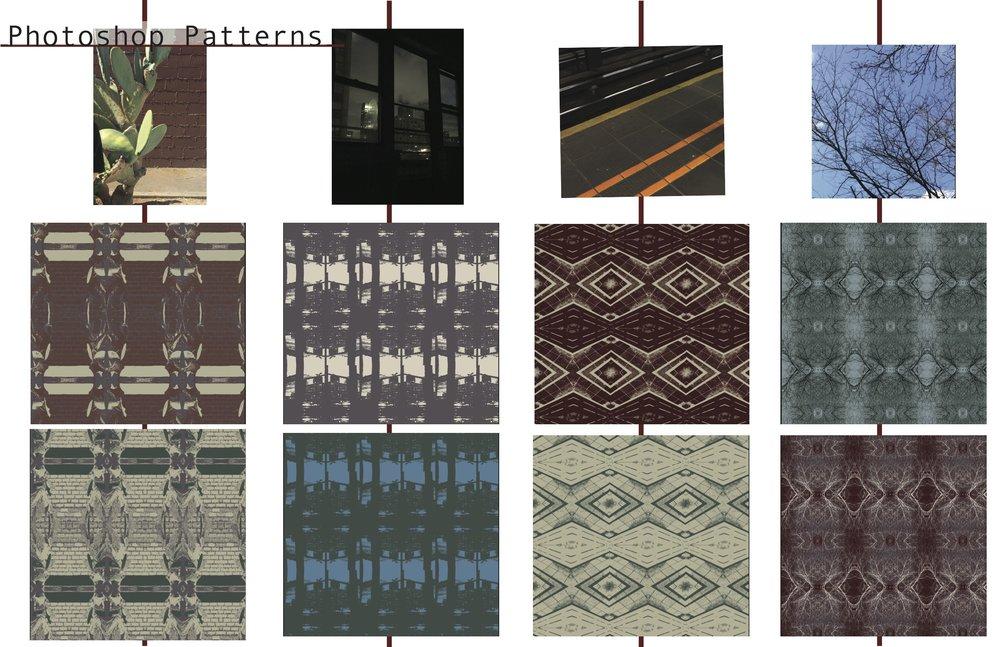 Digital Design - Flats + Tech PacksSurface Design