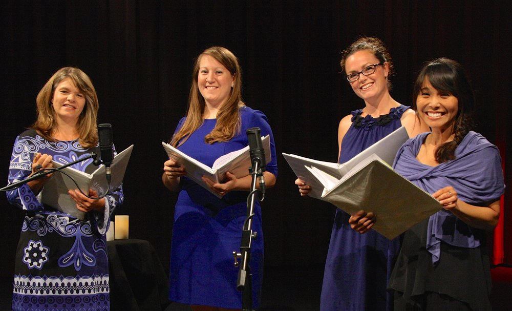 Lumina Women's Ensemble