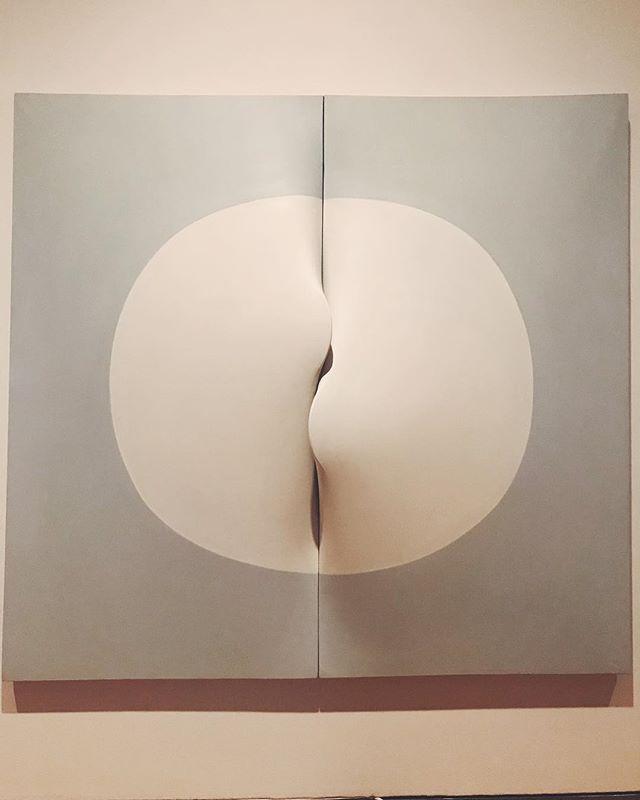 Lunar V by #ZilliaSánchez @brooklynmuseum