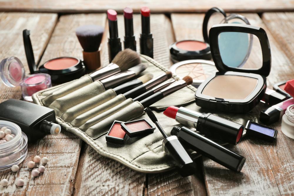 Badanie kosmetyków -