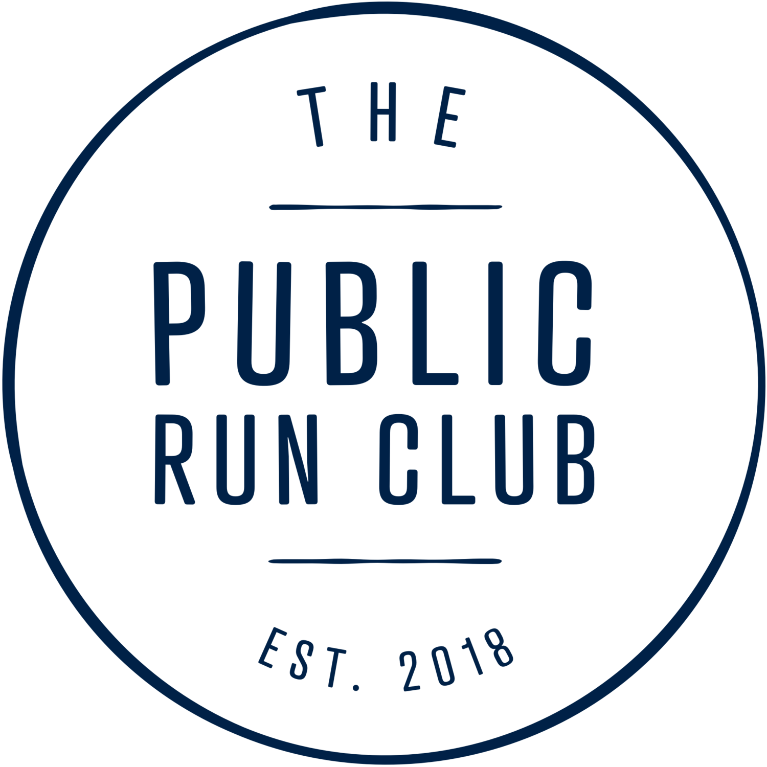 The Public Run Club