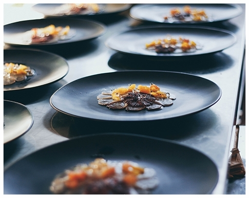 Lot1 Sydney is... - For those seeking an unparalleled fine-dining experience with grandeur providing an experience with service like no other - Their menu is comprised of traditional Italian dishes using local seasonal ingredients with a refined modern twist -Located in Sydney's CBD...