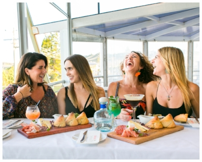 Beach BabesMay 22nd - Manly Wine - Come meet new Gal Pals over cocktails and share plates. This is your chance to meet some new friends and enjoy a beach view!Location : Manly WineTheme :Girls Only NightTime :7:00pmMenu :HereAddress :View LocationPrice :$45