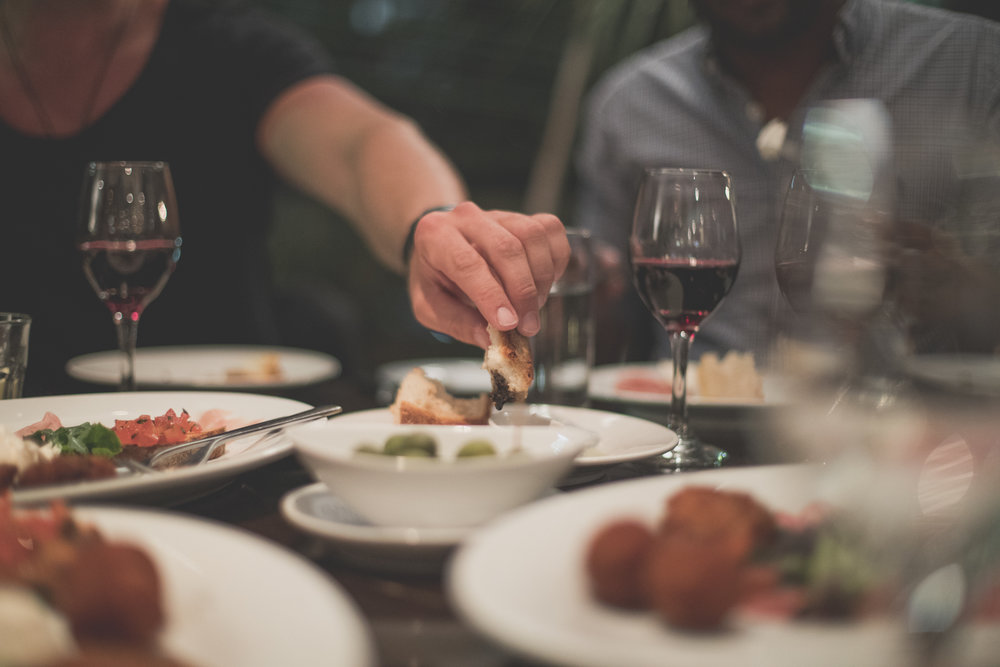 Better when Shared... - curated dining experiences just for you.We've partnered with the best restaurants across the country to bring you delectable dining concepts and mouth-watering menus.