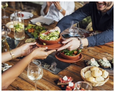 Vegan BrunchMay 27th - CHEFIN' - Designed to connect conscious like-minded individuals over a communal vegan meal.Join us for brunch with new friends!Location :CHEFIN'Theme :FriendsTime :11:00amMenu :VeganAddress :View LocationPrice :$49
