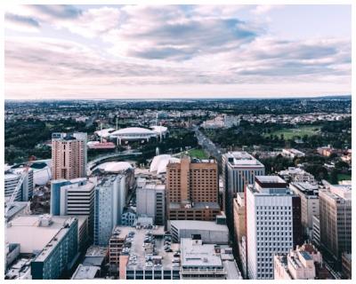 Adelaide -