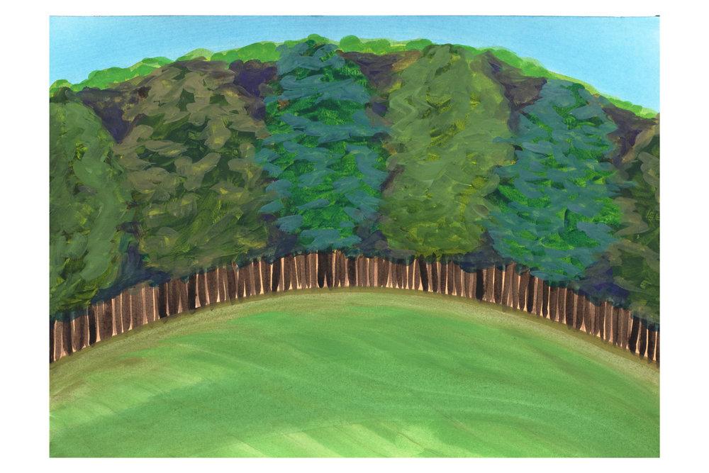 VT Mound