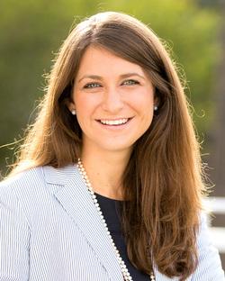 Megan Demshki